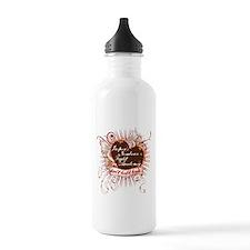Jasper's Fight Academy Water Bottle