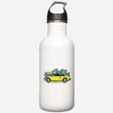 Grand Theft Auto Water Bottle