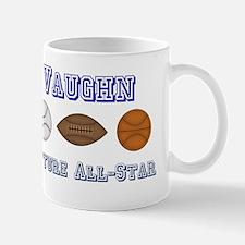Vaughn - Future All-Star Mug