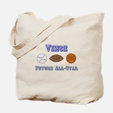 Vince - Future All-Star Tote Bag