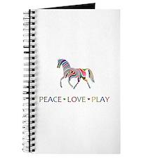 Peace Love Play Journal