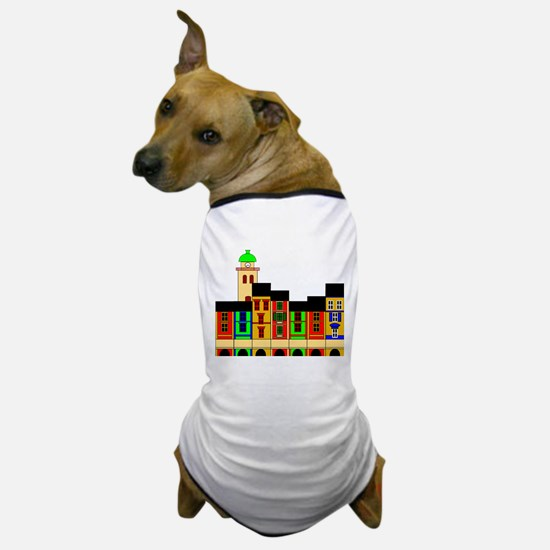 Portofino Inspirations Dog T-Shirt