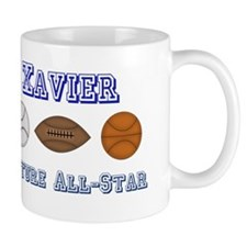 Xavier - Future All-Star Mug