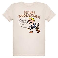 Elan: Future Protagonist T-Shirt