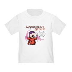 V: Apprentice Genius T