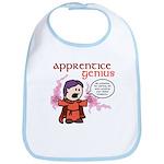 V: Apprentice Genius Bib