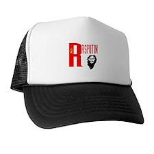 RASPUTIN Trucker Hat