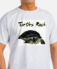 Turtles Rock T-Shirt