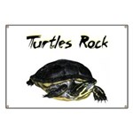 Turtles Rock Banner