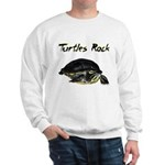 Turtles Rock Sweatshirt