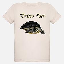 Turtles Rock T-Shirt