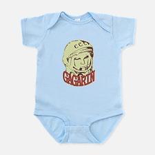Gagarin Infant Bodysuit