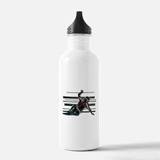 Slide Water Bottle