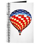 American Hot Air Balloon Journal