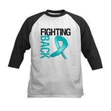 Ovarian Cancer FightingBack Tee