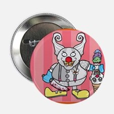"""Brain Product #4 2.25"""" Button (100 pack)"""