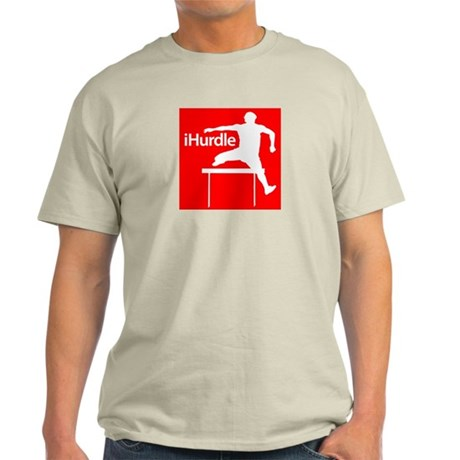 iHurdle Light T-Shirt
