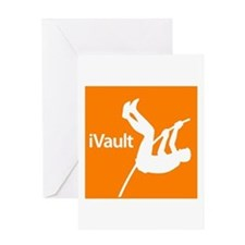 iVault Greeting Card