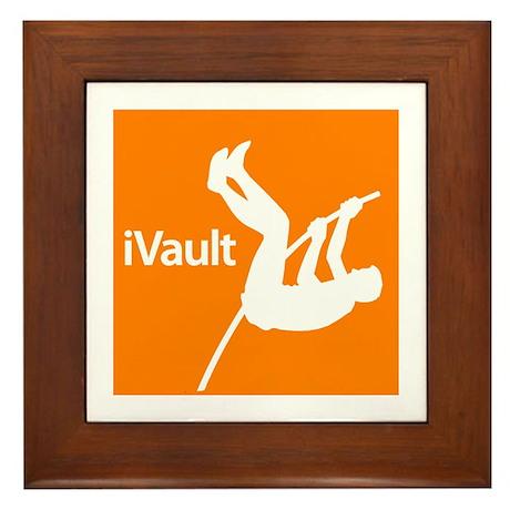 iVault Framed Tile