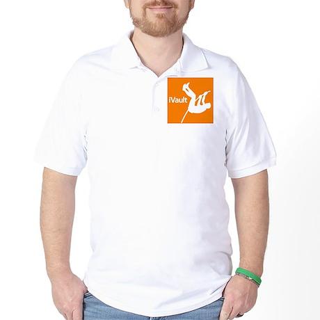 iVault Golf Shirt
