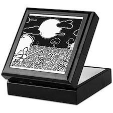 Brain Product #1 Keepsake Box