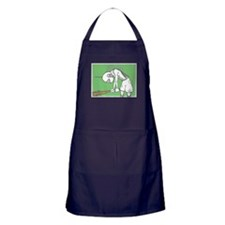 Brain Product #2 Apron (dark)