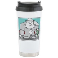 Brain Product #3 Travel Mug