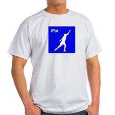 iPut T-Shirt