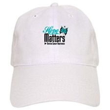 Ovarian Cancer HopeMatters Baseball Cap