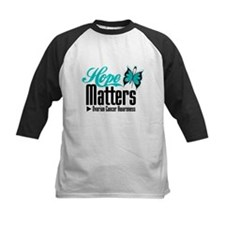 Ovarian Cancer HopeMatters Tee
