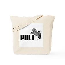 Puli Agility Tote Bag