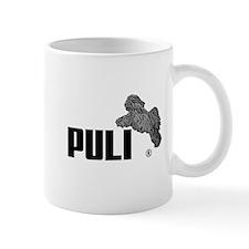 Puli Agility Mug