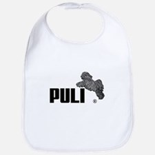 Puli Agility Bib