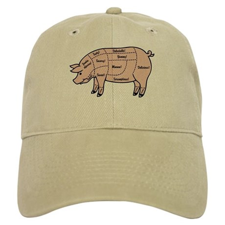 Pork Cuts 1 Cap