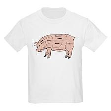 Pork Cuts 1 T-Shirt