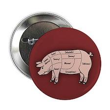 "Pork Cuts 1 2.25"" Button"