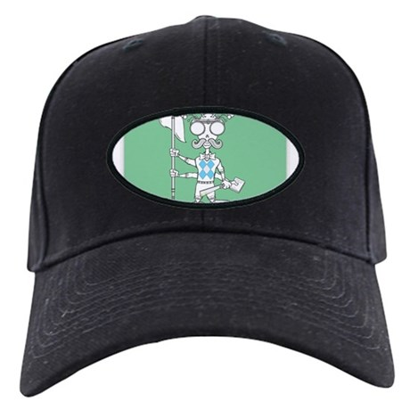 Brain Product #9 Black Cap