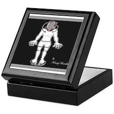 Brain Product #10 Keepsake Box