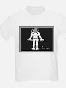 Brain Product #10 T-Shirt