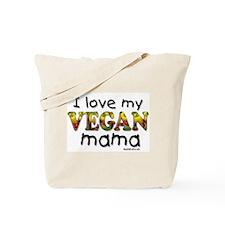 I love my Vegan Mama Tote Bag