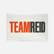 Team Reid Criminal Minds Rectangle Magnet