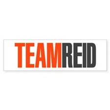 Team Reid Criminal Minds Bumper Sticker