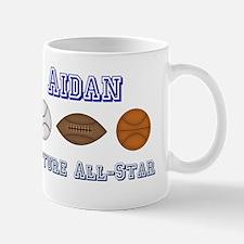 Aidan - Future All-Star Mug