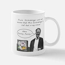 The X-Ray Cats's Mug