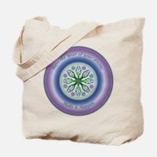 Unique Prosperity Tote Bag