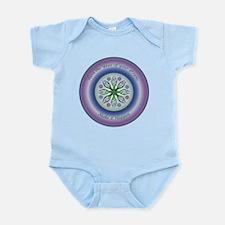Unique Prosperity Infant Bodysuit