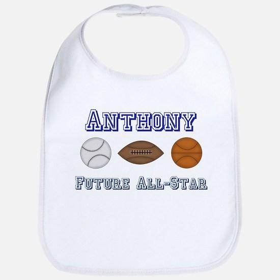 Anthony - Future All-Star Bib