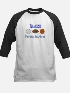 Blake - Future All-Star Kids Baseball Jersey