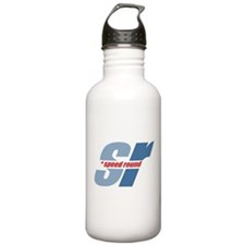 Speed Round Water Bottle