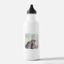 Cheetah Sports Water Bottle